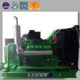 Природный газ генератор электропитания генератора (10 Ква-600Ква)