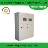 Приложение нержавеющей стали машины CNC OEM для изготовления металлического листа