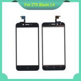 Экран касания для индикации лезвия L4 LCD Zte