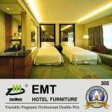 Самомоднейшие Duoble-Bde комплекта спальни гостиницы (EMT-B1202)