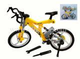 DIY en Bicicleta de Montaña (EB002522)