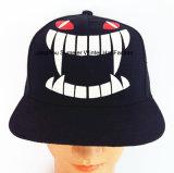 Крышка Hip-Hop красивейшего печатание шлема урбанская