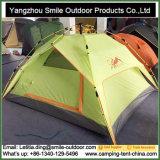 3-4 шатер торговлей хранения RV персоны водоустойчивый сь автоматический