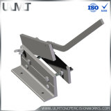 Personalizada de alta precisión CNC mecanizado de chapas