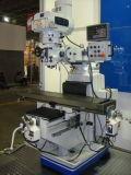 Mf6V máquina de fresado vertical de metal