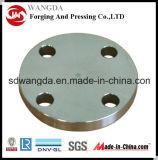 Flange do SAE um ISO 12151-3 de 3000 libras por polegada quadrada---Flange do aço da caixa da flange do SAE J516