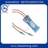 La Chine Manufacturer de Defrost Thermostat pour Refrigerator avec du CE (KSD-2001)