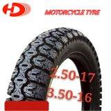 Heißer Motorrad-Reifen 350-16 des Verkaufs-2017