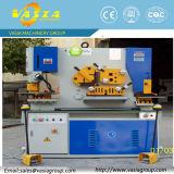 Metallo Punching e Shearing Machine Factory Direct Sales con CE europeo Certification