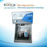 Mezclador de la batería del surtidor de China con la etapa y dos envases (150/500ml) de la vibración