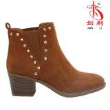 Neue Art-reizvolle Dame Fashion Elastic Boots (AB617)