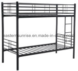 Кровать нары студента утюга дешевого металла стальная