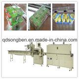 水差しの収縮の包装機械