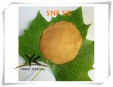 ナトリウムのナフタリンのスルフォン酸塩のホルムアルデヒドの凝縮物のSNF Superplasticizer