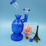 De vidro borossilicato Bontek fumar mais quentes do tubo de água
