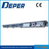 Door automático com The Dunker Motor
