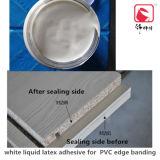 Adhésif blanc de Vae PVC Edge Banding