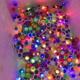 2017 heißer verkaufenled Handspinner des Unruhe-Spinner-LED