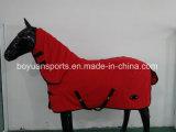 Coperte di cavallo respirabili di estate di alta qualità