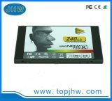 240GB 2.5INCH de alto desempenho de SSD SATA3 7200*10rpm Disco Rígido