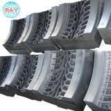 Steel / Aluminum Aluminum Agr Segments Solid Tire Tire Mold