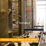Быть фермером система port предварительного полноавтоматического яичка собирая