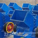 Trituradora de martillo aprobada del Ce de Yuhong para machacar los materiales quebradizos
