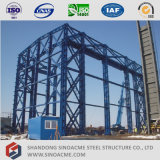 Sinoacmeの産業重い鉄骨構造の建物の製造