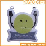 Kundenspezifische Drucken-Medaille mit Epoxiddeckel (YB-MD-59)