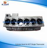 Le bloc-cylindres de pièces de moteur pour Cummins 6CT choisissent le thermostat 3939313