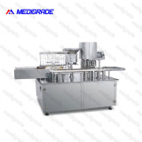 Устные жидкости Filling-Capping машины для фармацевтического оборудования