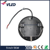 LED Driving Light Offroad 4WD Round 96W LED Work Light Auto Parts