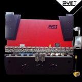 El Nc presiona el freno Wc67k-160t/3200 para el proceso del metal