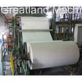 30ton una máquina de papel de la cultura de la máquina del papel de imprenta del día A4