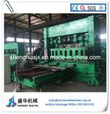 Augmentés ligne de machine de maille en métal/centrale (Chine ISO9001, CE)