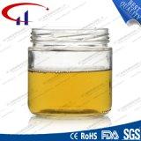 contenitore di vetro di nuova figura 350ml per ostruzione (CHJ8047)