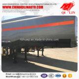 Полный вес 40 топливозаправщика тонн трейлера Semi для нагрузки газолина