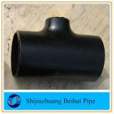ASME B16.9 A234 Wpb Tube de réduction en acier au carbone