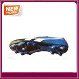 良質の新式のサッカーの靴