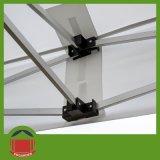30mmアルミニウムフレームは500dファブリック上が付いている畳むテントをぽんと鳴らす