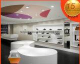 Weibliche beiläufige Schuh-System-Dekoration, Schuhe Shopfitting