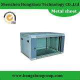 Приложение металлического листа для электрического применения