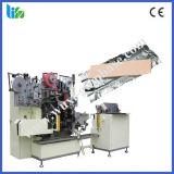 De volledige Automatische Machine van de Verpakking van het Suikergoed van de Kauwgom van het Blad