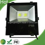 IP65 im Freien LED Beleuchtung 50W 70W 100W 120W 150W 200W, 5year Flut-Lichter der Garantie-LED