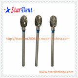 HP CNC Carburo de material dental