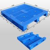 Grote HDPE van de Specificatie Op zwaar werk berekende Plastic Pallet