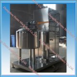 Uht水/フルーツジュース/ミルクの低温殺菌器