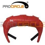 Fitness Power Gym Training PVC e Canvas Bulgarian Bag (PC-BB2034-2039)