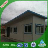 Африке популярных сегменте панельного домостроения в сборные дома вилла общежития для семьи или трудов