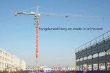 Tour de charge de 25 tonnes Hongda Crane-Qtz500 (8030)
